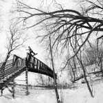 Snowboard-Photo-Louif-Paradis-Bridge-in-Quebec-by-Oli-Gagnon