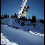 Snowboard-Photo-Jeff-Brushie-1992-by-Bud Fawcett