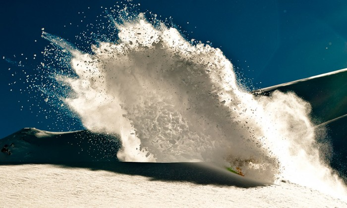 Snowboard-Photo-Robbie-Walker-Powder-Spray-NZ-by-Vanessa-Andrieux