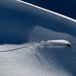 Snowboard-Photo-Jussi-Oksanen-Powder-Turn-by-Jeff-Curtes