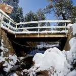 Snowboard-Photo-Dylan-Alito-River-Bridge-Jump-Colorado-by-Aaron-Dodds