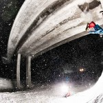 Snowboard-Photo-Mario-Kappeli-Handplant-Wall-Are-Sweden-by-Matt-Georges