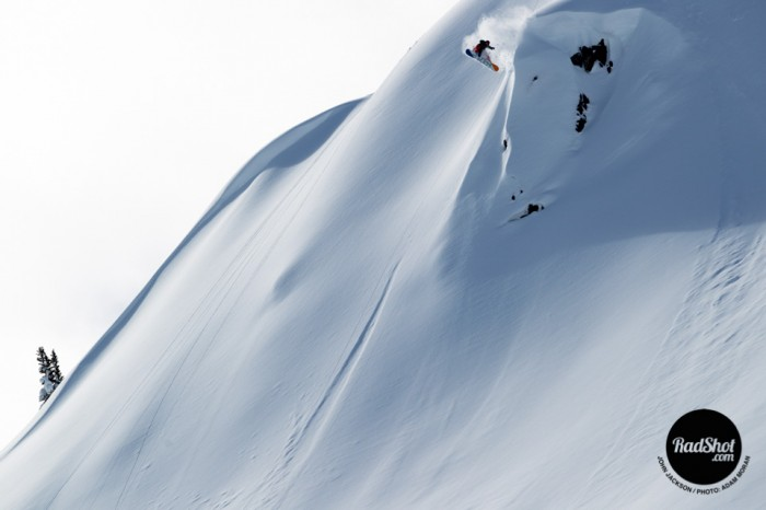 Snowboard-Photo-John-Jackson-Cliff-Whistler-by-Adam-Moran