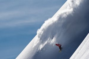 Powder Barrel / by Oli Gagnon