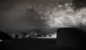 Rider on the Storm / by Rudi Wyhlidal