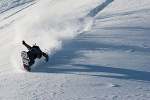 Powder Butter / by Oli Gagnon