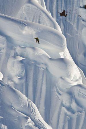 Alaskan Abyss / by Scott Serfas