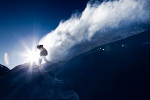 Light and Pow / by Matt Georges