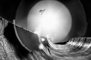 Sun Burst / by Gabe LHeureux - Rider: Shaun White